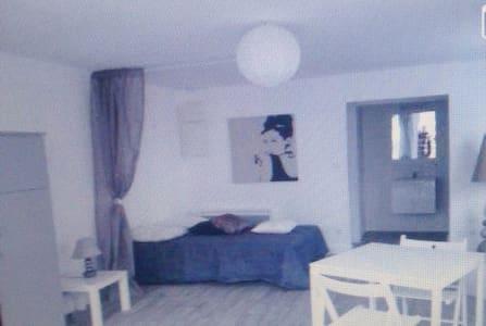Agréable studio - Espaly-Saint-Marcel - 로프트