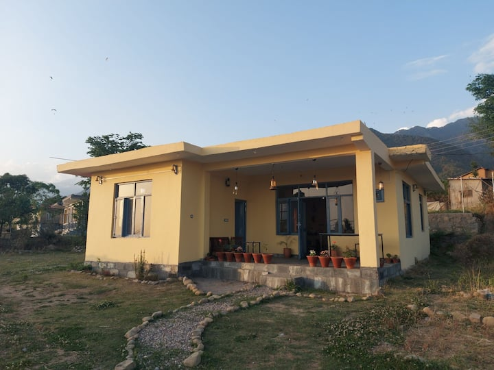 Bohemian Farms House