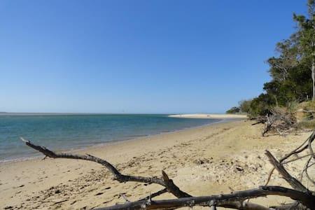 Beachfront Rest - Toogoom - 獨棟