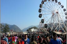 Gauchar Fair-14-20 November every year