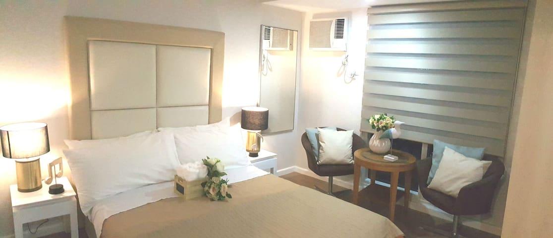 ❤️ of Cebu| City Break |Ace Location in Solinea 12