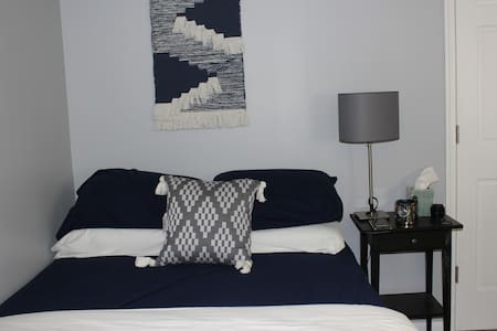 BEAUTIFUL, CLEAN, BRAND-NEW, PRIVATE GUEST SUITE! - Waldorf - Haus