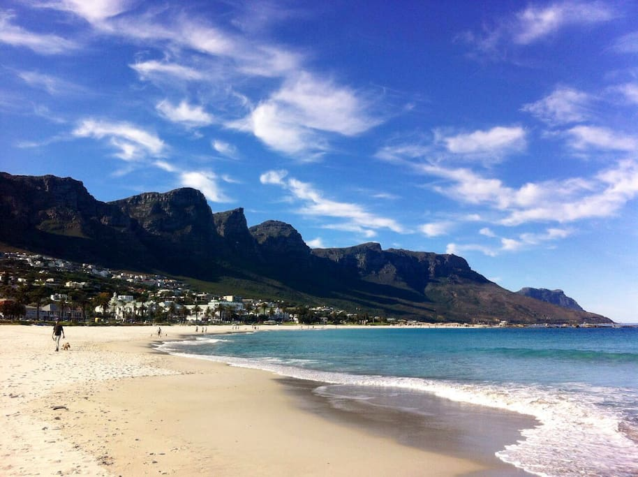 TWELVE APOSTLES BACKDROP