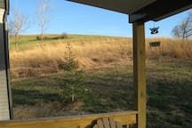 NEW! BUNKHOUSE IN THE COUNTRY HILLS OF KY