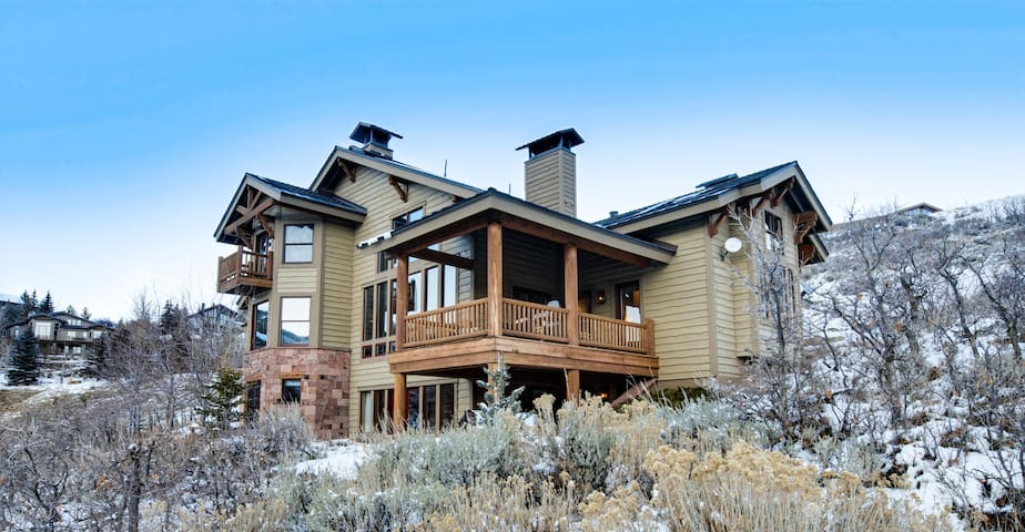 The Park City Lodge