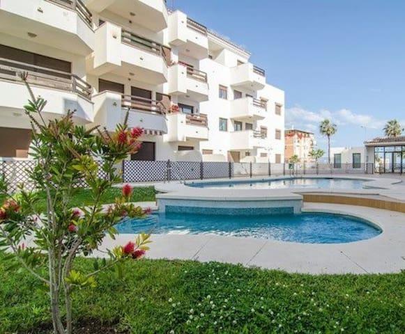 Apartamento La Tejada - Torrox - Apartment