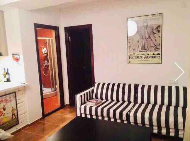 Cozy  Apartment  in Gudauri