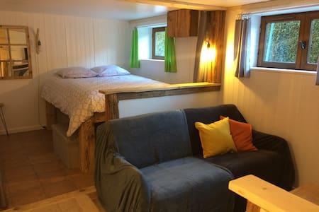 Studio cosy proche de Chamonix - Chamonix-Mont-Blanc