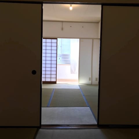 日ノ出町 younger house - 横浜市 - Appartement