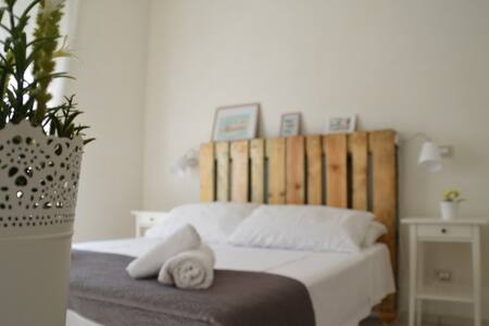 La Via di casa appartment (Agrigento- San Leone) - Villaggio Peruzzo