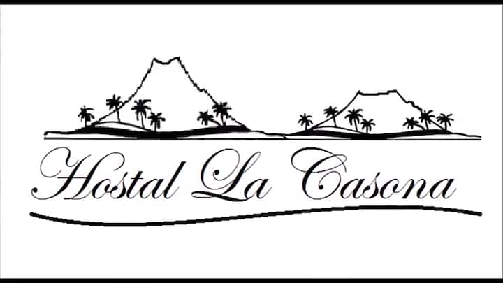 Guest House La Casona