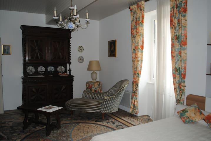 comme chez soi chambre rdc 160 - Fleurance - Maison de ville
