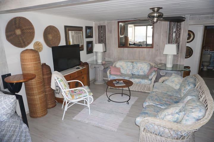 Gull Cottage - Siesta Key Gem - Siesta Key - Apartamento