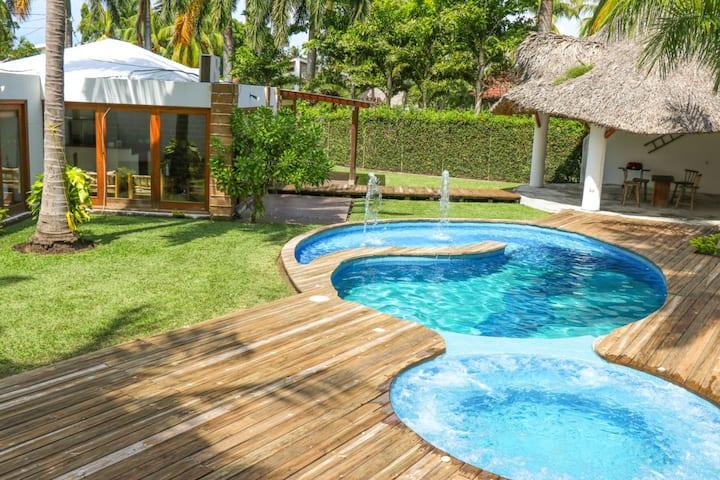 Beach House Marena