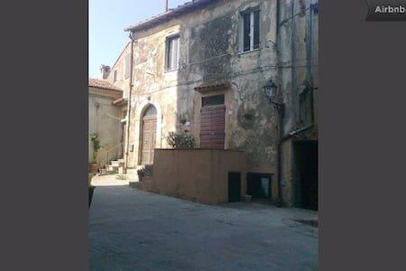 Capalbio a nice medieval village - Capalbio - Pis