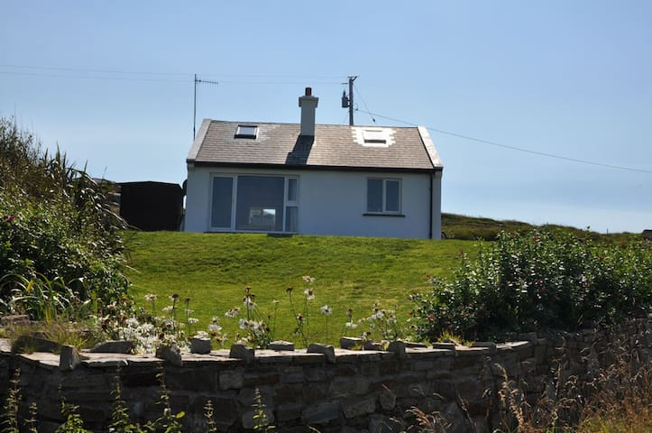 Seaside cottage - Derrybeg - Dom
