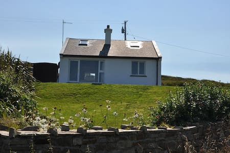 Seaside cottage - Derrybeg - Rumah