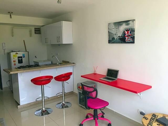 Remodelado apartamento al sur / Nice Apartament - Cali - Appartement