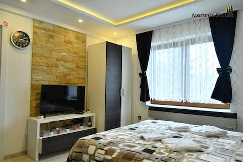 Apartman S71 LUX Milmari Resort