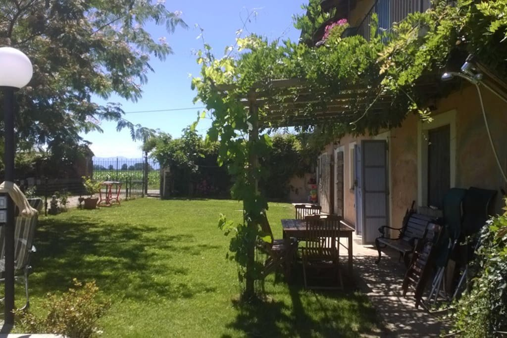 Arpate 39 bed breakfast chambres d 39 h tes louer for Chambre d hote italie