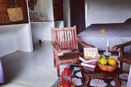 The Mandarin Homestay