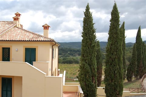 Tuscany Chianti, 30min drive from Sienna & Arezzo