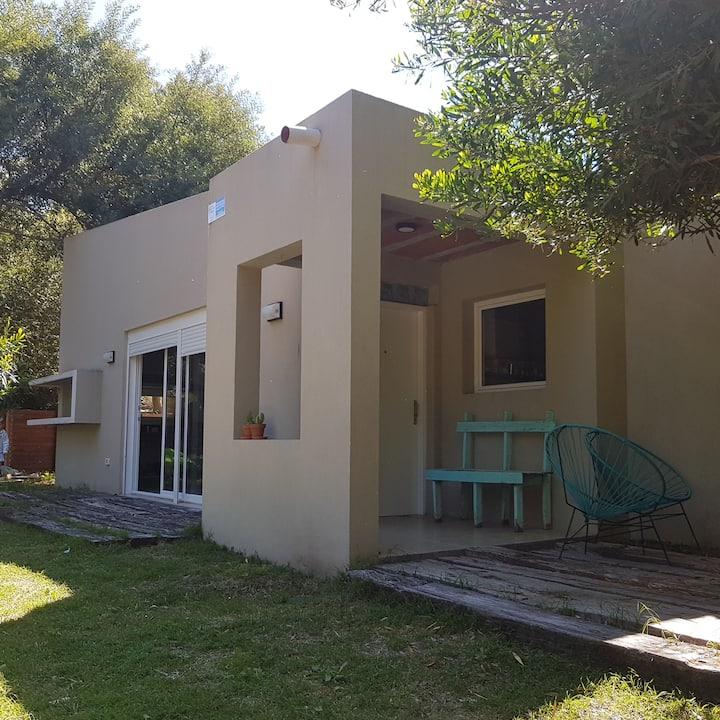 Monte Hermoso, casa 5/6 p. Barrio Pinar del Golf