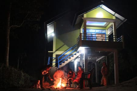 Dibru-Saikhowa Homestay