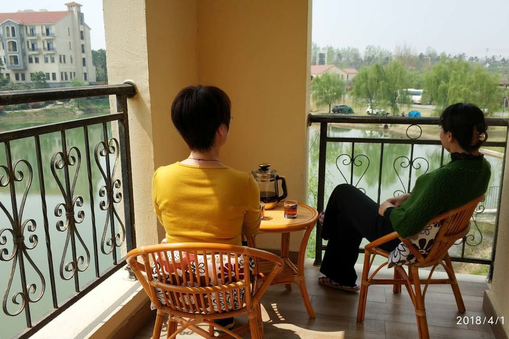 午后一杯茶