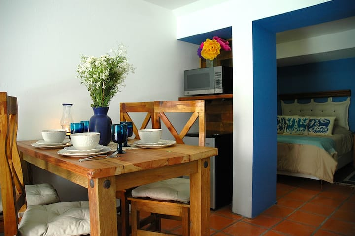 *BEST VALUE* - 1BD in Centro with Garden!