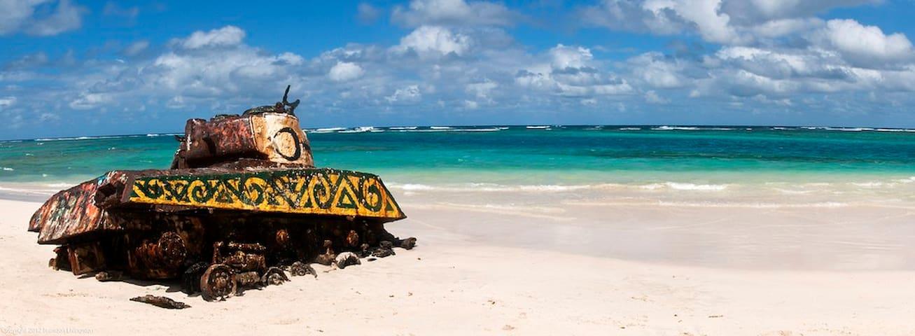 #2801 Costa Bonita Beach Resort - Culebra - Villa