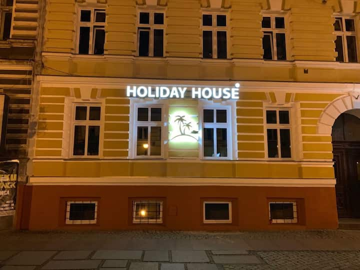 Ekskluzywny Apartament Holiday-House TOP OFFER