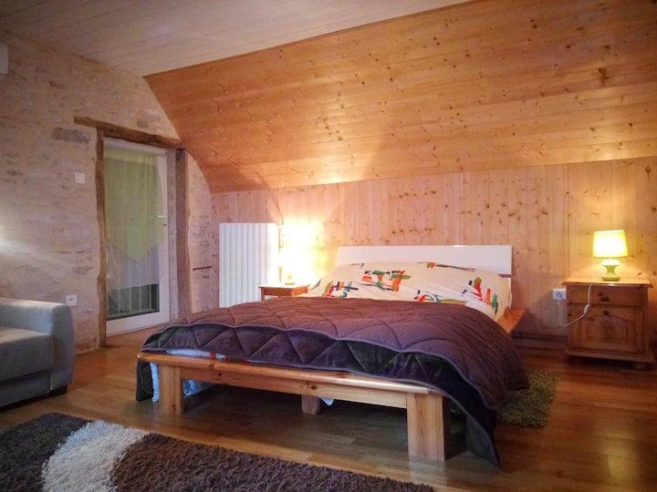Rocamadour , gouffre de padirac 455 sites a visité