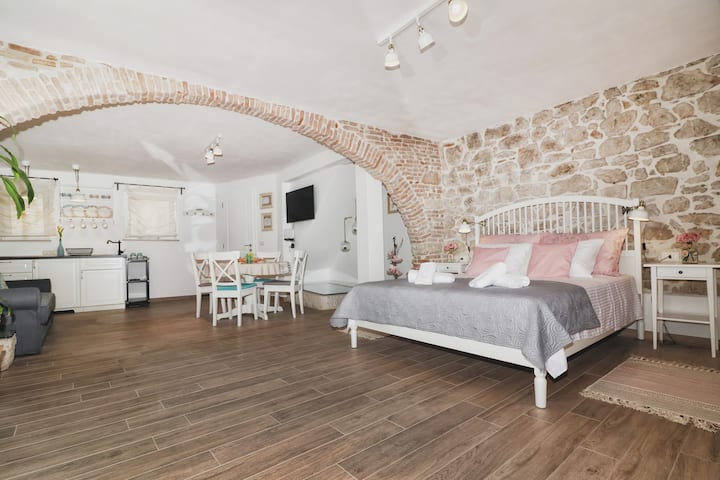 Cozy apartment MARÌ