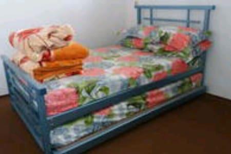Bromo Adi homestay for 4 persons - pasuruan