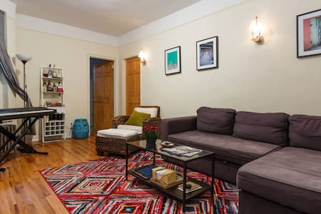 *Adorable* private BR in UES near Central Park - ニューヨーク