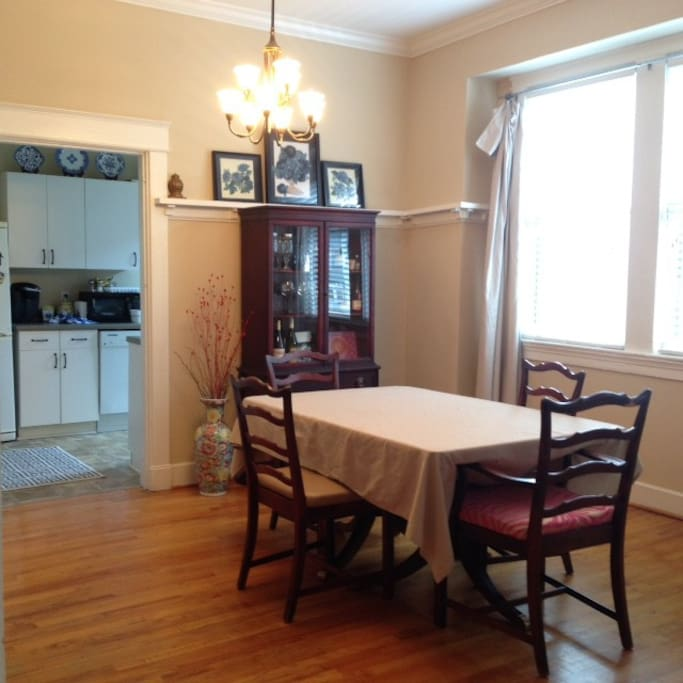 Historic Apt In The Heart Of Downtown Apartments For Rent In Chattanooga Tennessee United