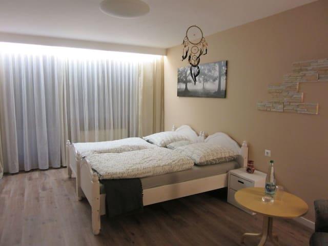 Ferienwohnung Dreamcatcher Urach - Bad Urach - Lägenhet