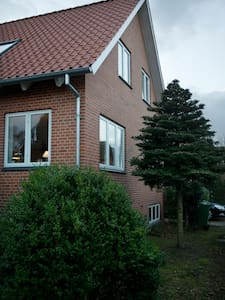 Beautiful villa in Holstebro - Holstebro - Hus