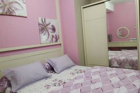 Yov's Private Studio[Margonda Residence IV-717]