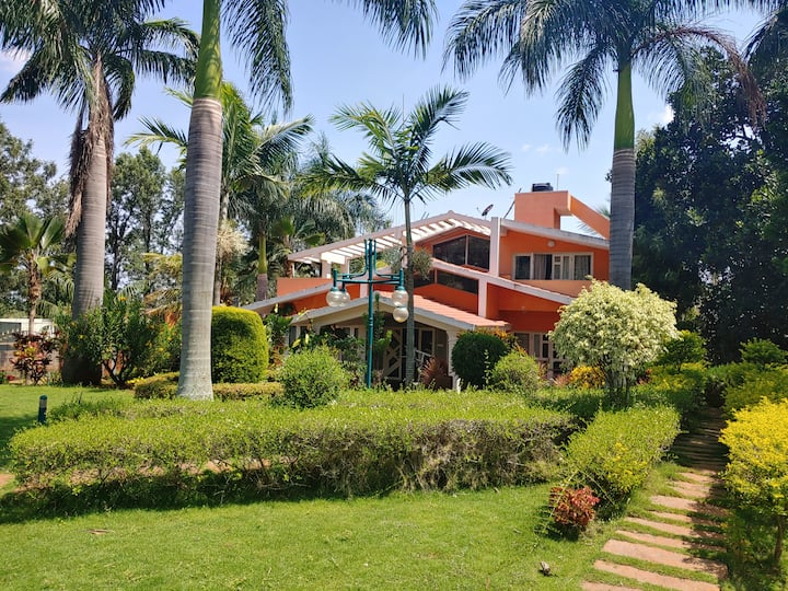 Hill View Holiday Home - Yelagiri