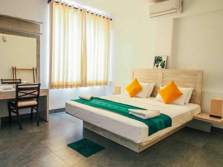 VIBE Hostels - 2 Bed Room Apartment