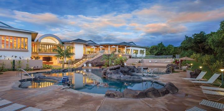 Wyndham Bali Hai Villas: 2 Bedroom Deluxe