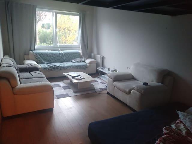 Kişiye özel daire mytowerland 3379 da daire