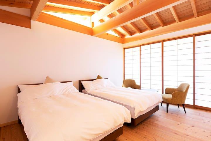 Bed room02