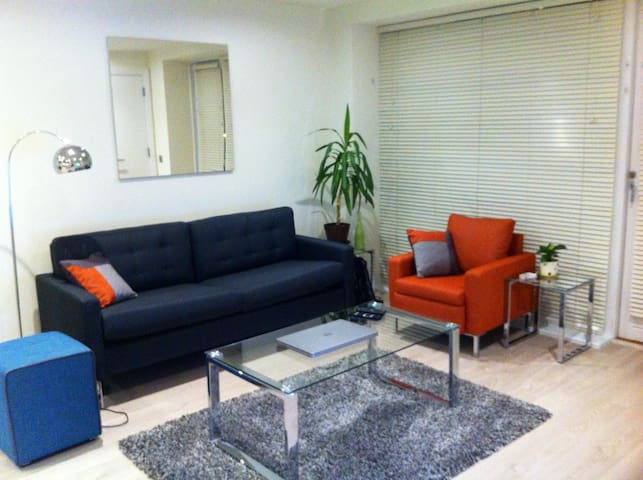 Comfortable room in a luxurious apartment - Dundrum - Apartamento