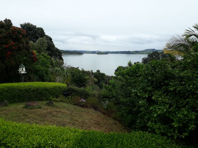 The Harbourmasters Lookout