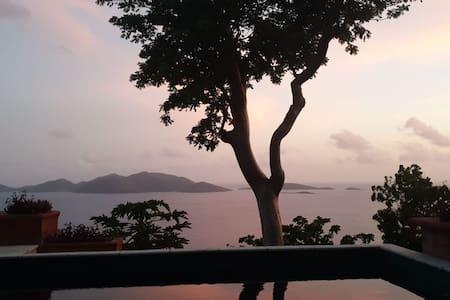 For Relaxing Times, Make It Villa Towanda Time.