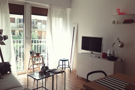 Charming  studio  in Paris 16 eme - Paris - Leilighet