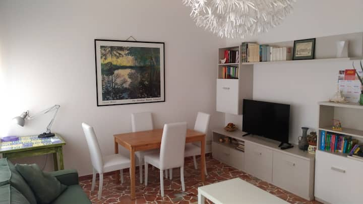 Appartamento centro Grosseto